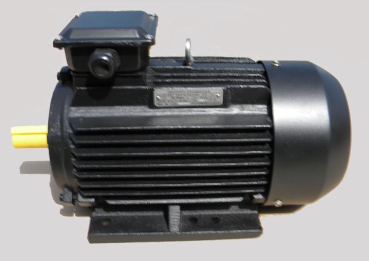 Ремонт и обслуживание электродвигателей