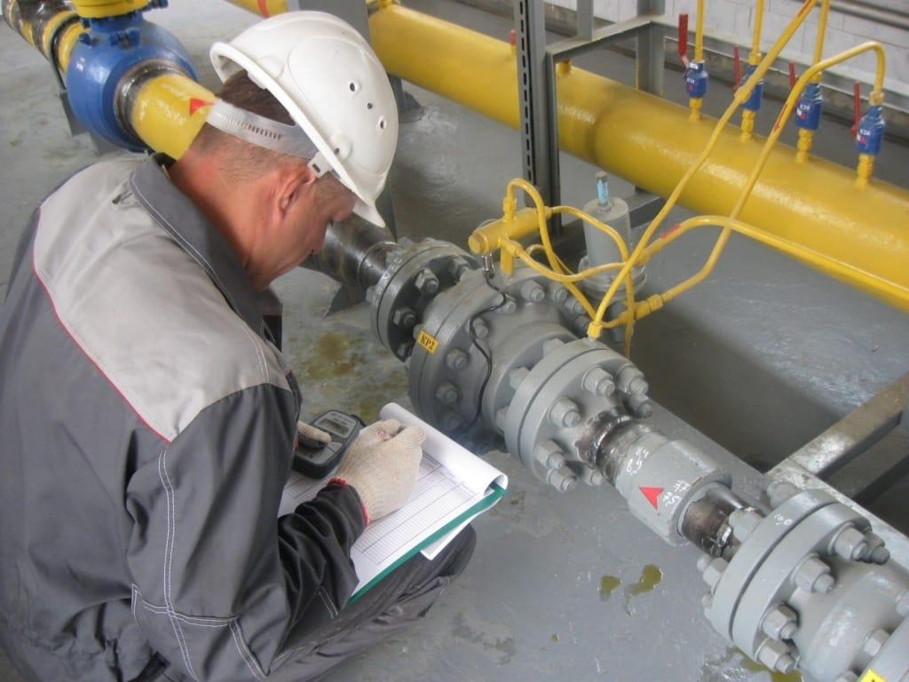 Инженерно-техническое обслуживание зданий